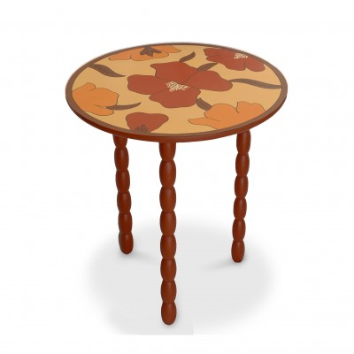 Table d'appoint Clarita